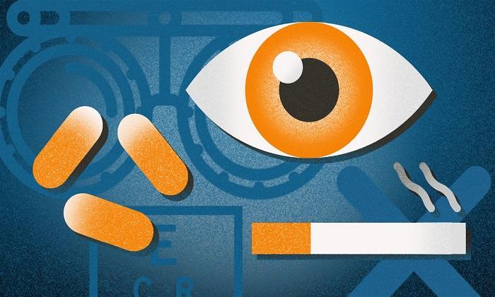 انحطاط ماکولای چشم و چگونگی کنترل و مدیریت آن