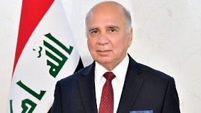 سفر وزیر امورخارجه عراق به ایران