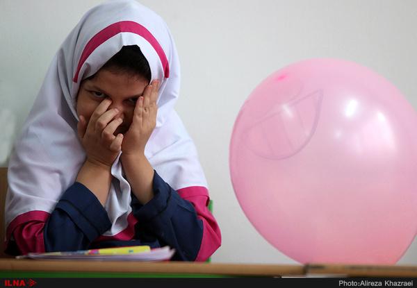 عدم دسترسی ۴۰ درصد کودکان استثنایی به شبکه شاد