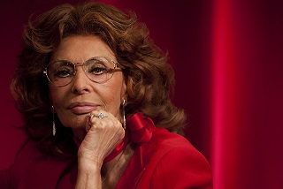 بازگشت «سوفیا لورن» به سینما در ۸۶ سالگی