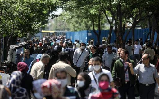 بحران کرونا در البرز و بازگشت محدودیت ها