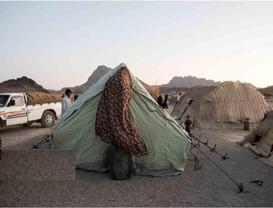 اینجا سیستان و بلوچستان است؛ کودکانش معنای آرزو را نمیدانند