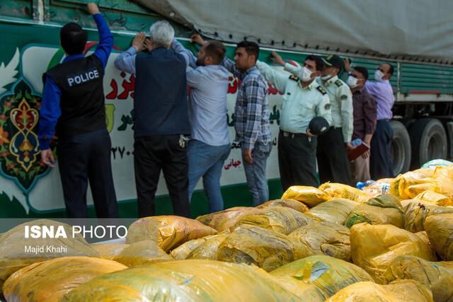 مجازات قاچاقچیان و خرده فروشان موادمخدر با قانون جدید+ جزییات