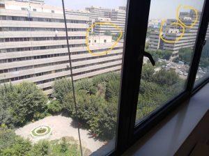 سوییت ۴۰ متری در تهران ۲/۵ میلیارد تومان