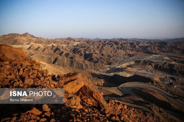 افزایش ۱۳ میلیون تنی ذخایر معدنی در خراسان جنوبی