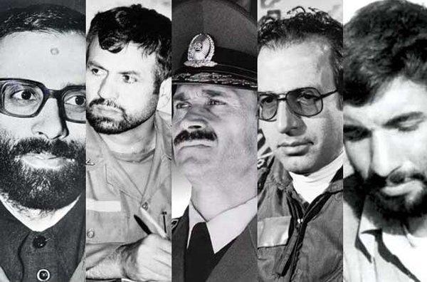 5 فرمانده شهید مهرماه در چند روایت