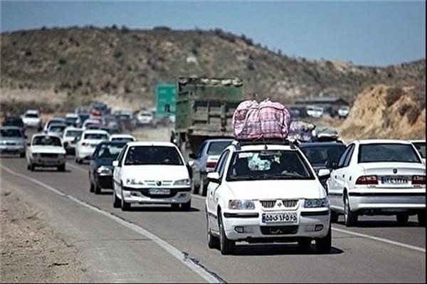 سفر به کلاردشت ممنوع شد/ تعطیلی تمامی اماکن توریستی تا اطلاع ثانوی به دلیل کرونا