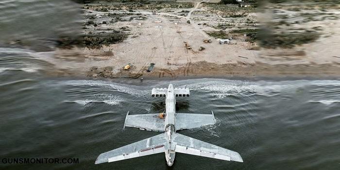 از تسلیحات نامتعارف شوروی تا پرنده ای عجیب که در ساحل به دام افتاده است! (+عکس)