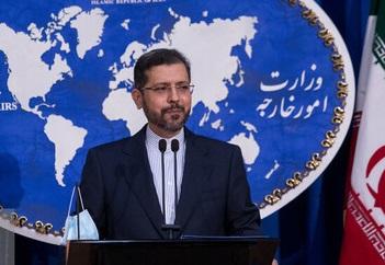 سخنگوی وزارت خارجه: بین ایران و آمریکا مذاکرهای نبوده، نیست و نخواهد بود