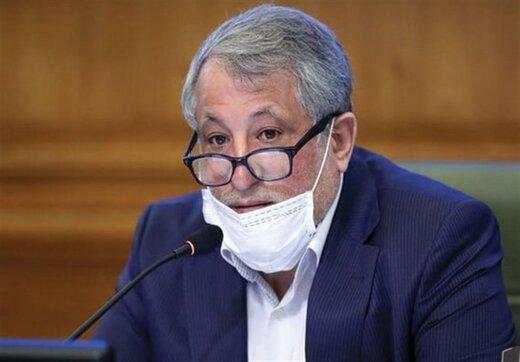شیوع کرونا در شورای شهر تهران؛ یک عضو مبتلا و صحن تعطیل شد