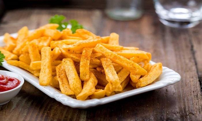 11 خوراکی مضر برای کبد