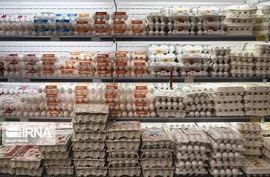 قیمت هر شانه تخممرغ حداکثر ۳۱ هزار تومان تعیین شد