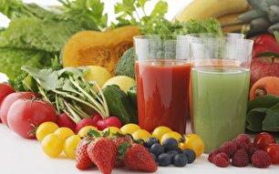 آبمیوههای طبیعی برای کاهش استرس