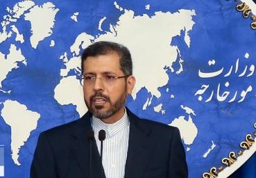 وزارت خارجه: اجازه ترانزیت سلاح از خاک ایران را نمیدهیم