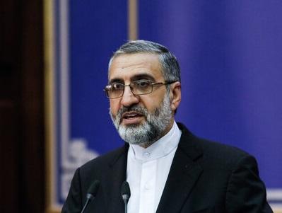 سخنگوی قوه قضاییه: پرونده روح الله زم ویژه است/اولین دادگاههای جرایم سیاسی در آبان/ صدور حکم رییس سابق هلال احمر