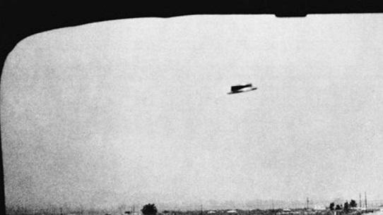ژاپن از نیروهای مسلح خود خواست مشاهده «بشقاب پرندهها» را گزارش کنند