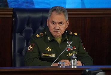 وزیر دفاع روسیه: ۱۳۳ هزار داعشی در سوریه کشته شدند