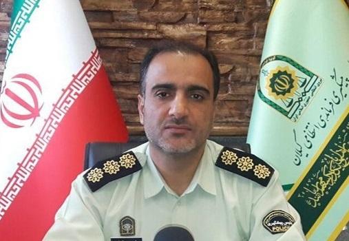 دستگیری قمهکشهای بیمارستان پورسینای رشت / انتشاردهنده فیلم تحت پیگرد قانونی است