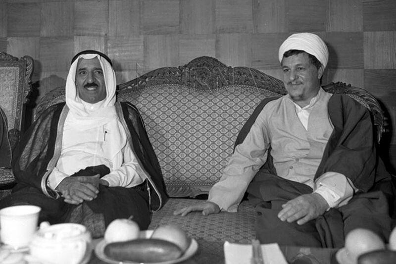 شیخ صباح
