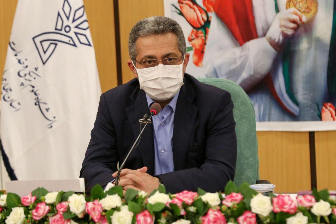 معاون وزیر بهداشت: احتمال سرایت و قدرت بیماریزایی کرونا بیشتر شده