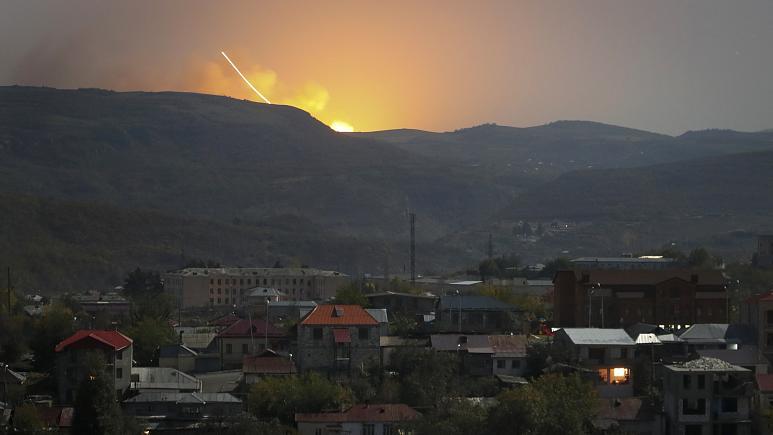 بحران قرهباغ/ ایروان و باکو در ژنو متعهد شدند مناطق مسکونی را هدف قرار ندهند