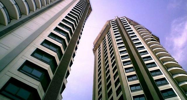 سرمایه گذاری پر سود با خرید آپارتمان در اندیشه