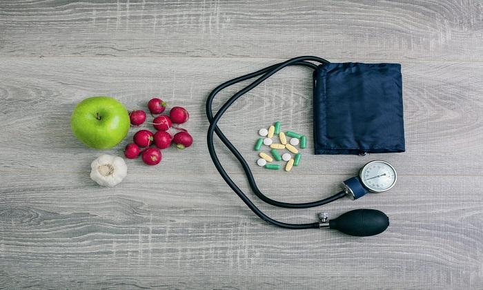 فلاوانولها و نقش آنها در کاهش فشار خون