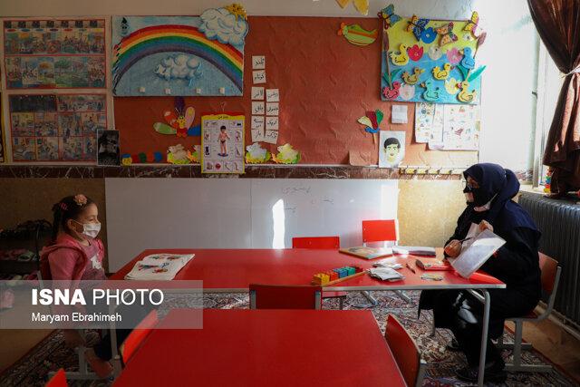 جدال دانش آموزان استثنایی و والدین کمتوان با آموزش مجازی
