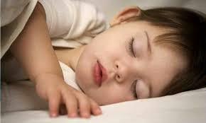 کودکان بدخواب