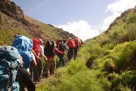 توقیف ۷۲ تور گردشگری در گیلان