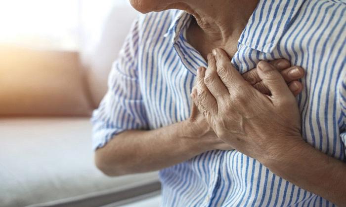 درد مزمن و ارتباط آن با آسیب قلبی