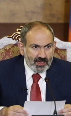 فوري/  امضای توافق آتشبس جنگ قره باغ/ نخست وزیر ارمنستان: تصمیم  سختی گرفتم