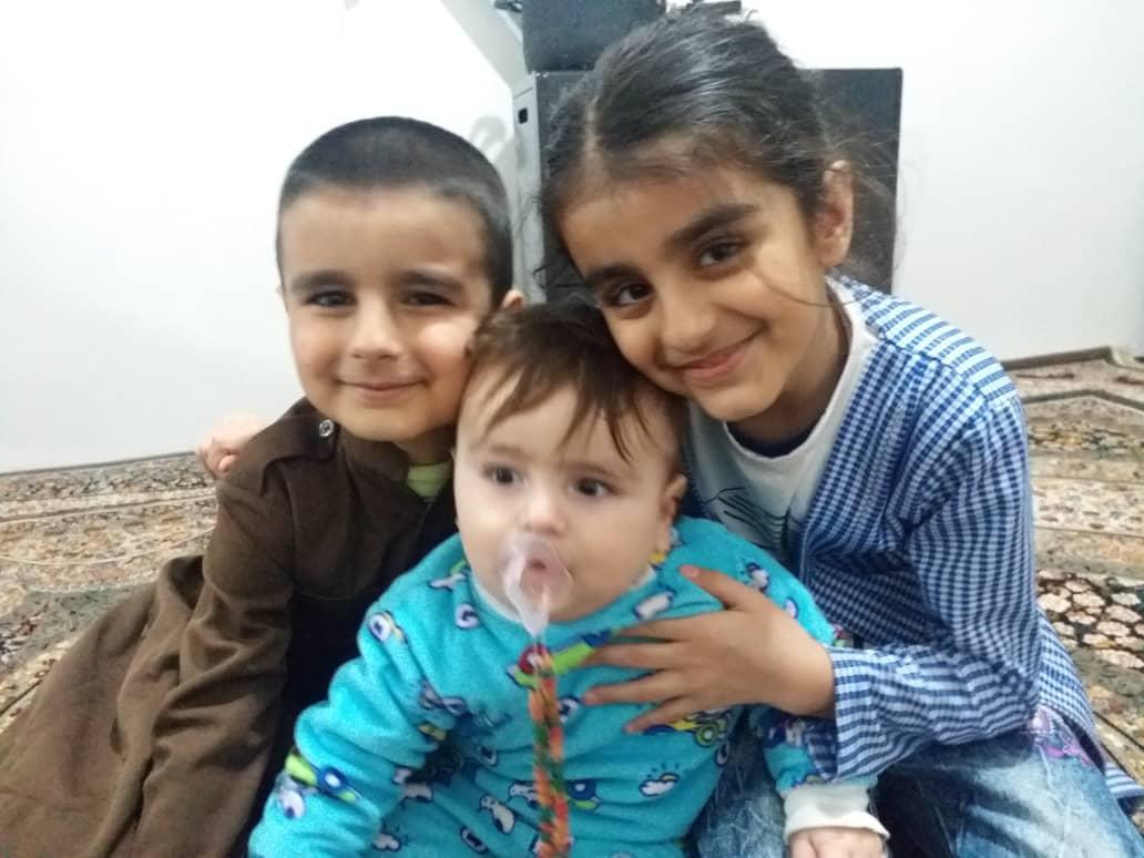خانواده ایران نژاد