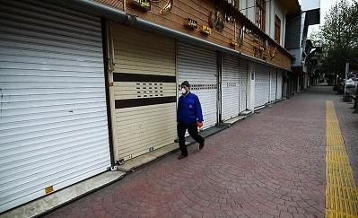 اعمال محدودیتهای کرونایی در ۱۰ شهر خوزستان
