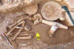 تهدید مردگان ۶ هزار ساله در بهبهان/ یک گورستان منحصر به فرد پیش از تاریخ در آستانه تخریب است (فیلم)