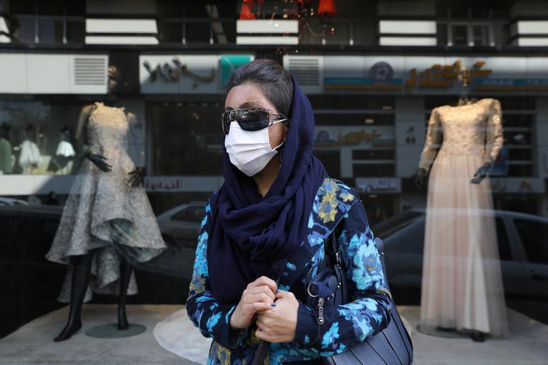 معصومه عطایی مدل ایرانی لباس