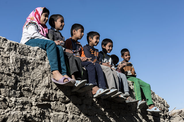 روایت یکی از این ۴ دختر در سیستان و بلوچستان