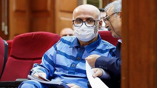 در حالی که در منزل آقای آملی لاریجانی مهمان بودم بازداشتم کردند/ تنها گناه من 20 سال خدمت صادقانه در قوه قضائیه است