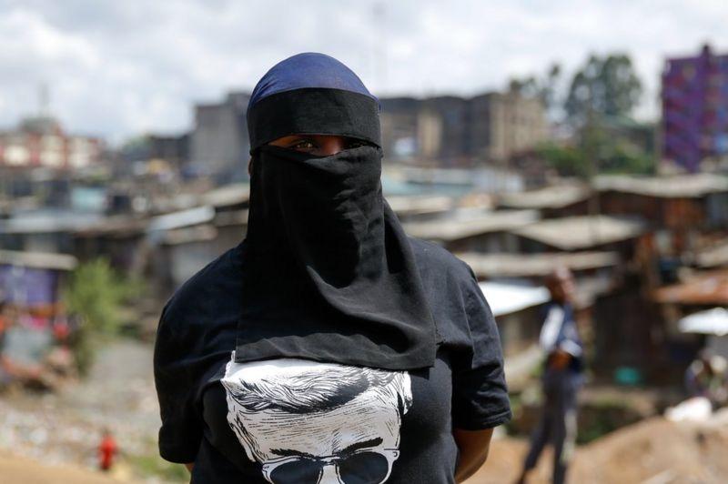 نایروبی قاچاق کودک