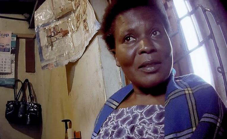 بازار سیاره کودکان در نایروبی