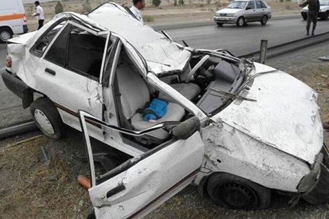 بیش از ۳۰۰۰ نقطه ناامن در جادههای کشور/ تصادفات؛ دومین علت مرگ بعد از کرونا