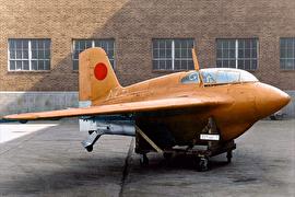 درباره هواپیمای رهگیر میتسوبیشی J8M/کپی ژاپنی ها از نمونه آلمانی!(+عکس)