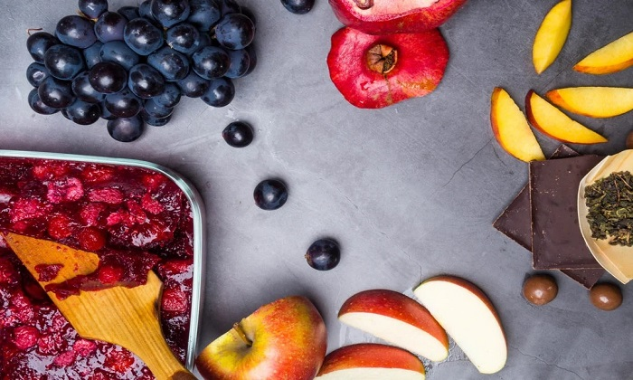 کوئرستین؛ رنگدانهای با فواید سلامت مختلف