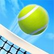 دانلود بازی ورزشی رقابت های تنیس - Tennis Clash
