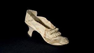 حراج کفش ماری آنتوانت در ورسای (+عکس)