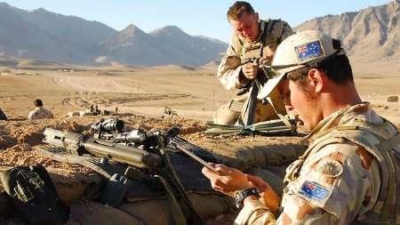 اعتراف استرالیا: نظامیان ما شهروندان افغانستانی را بی گناه کشته اند