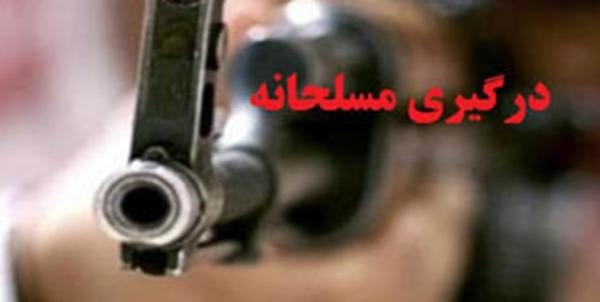 مازندران/ شناسایی عاملین تیراندازی در ساری/ یک نفر دستگیر شد