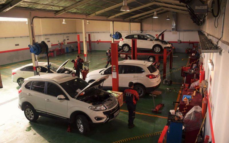 اپلیکیشن خدمات پس از فروش مدیران خودرو آماده بهره برداری شد