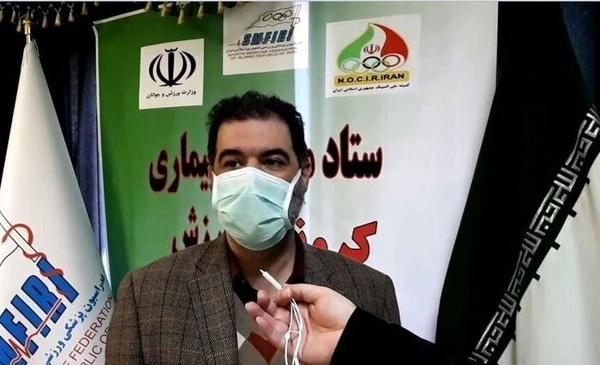 ستاد کرونا: آلودگی هوا هیچ تأثیری روی بیماری کرونا ندارد