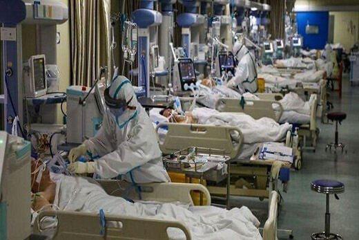 عضو شورای عالی نظام پزشکی: تعداد جانباختگان کرونا ۳ تا ۴ برابر آمار رسمی است